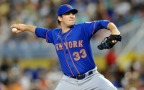 The Mets Should Consider Trading Matt Harvey