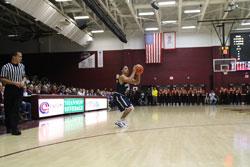 Men_Basketball_Justin_Robinson Iona