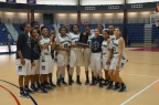 2016 NJCAA DIII Women's Basketball National Tournament Recap