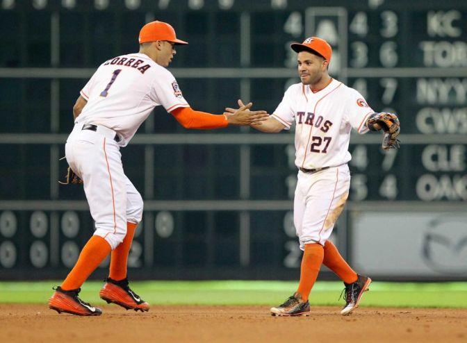 Photo Credit: Gary Coronado / Houston Chronicle