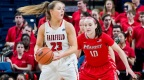 Season of Growth, Bright Future for Fairfield Women's Basketball