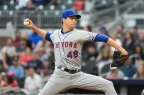 The Mets need to be Actively Shopping Jacob deGrom, and really anyone else